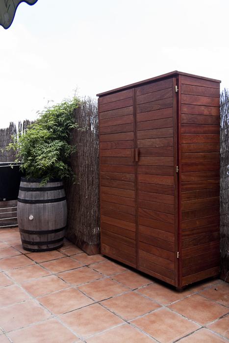 Exterior - Armarios de jardin ...