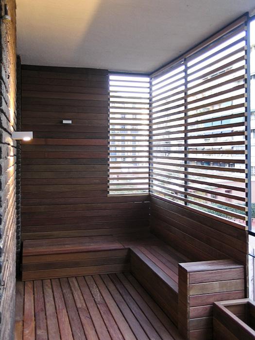 Exterior for Celosia terraza